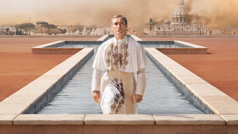 C More Series - The young pope