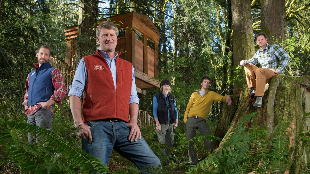 Discovery HD Showcase - Treehouse masters
