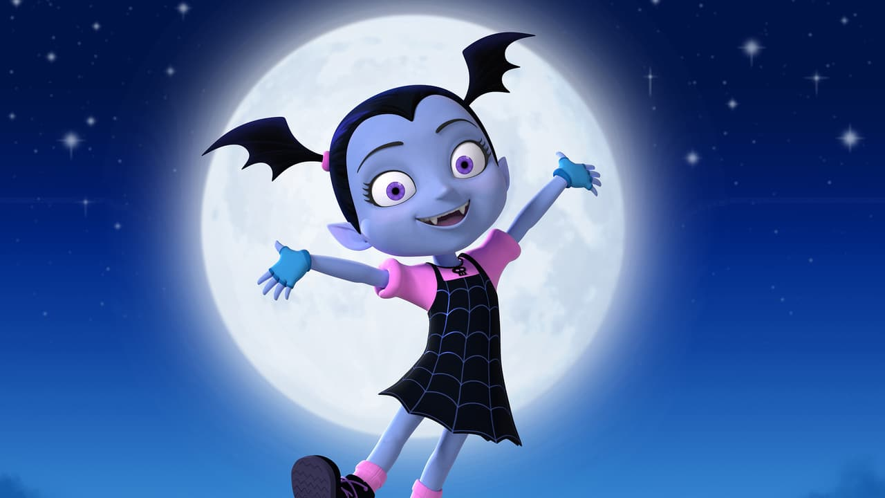 Disney Junior - Vampirina
