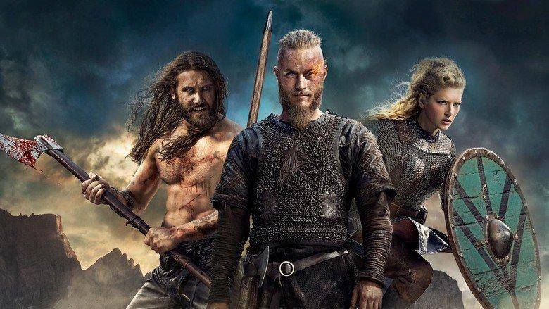 TV12 - Vikings
