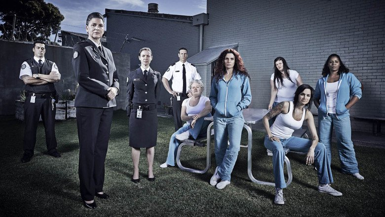 C More Series - Wentworth