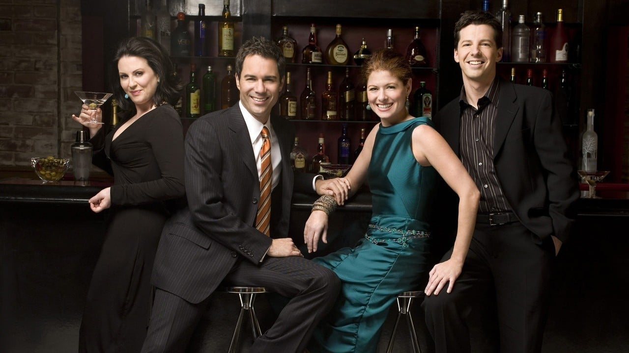 Comedy Central - Will & Grace