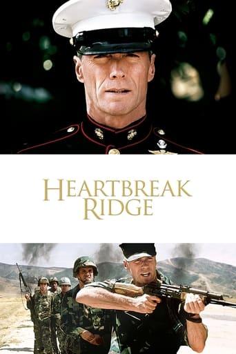Bild från filmen Heartbreak ridge