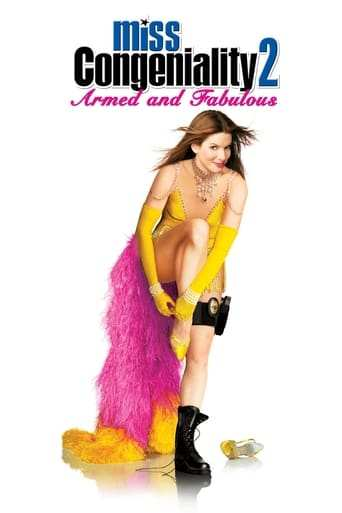 Film: Miss Secret Agent 2: Armed and Fabulous