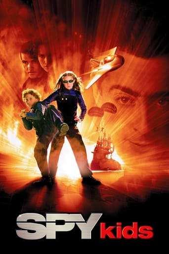 Film: Spy Kids
