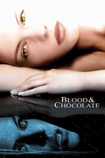 Film: Blood and Chocolate