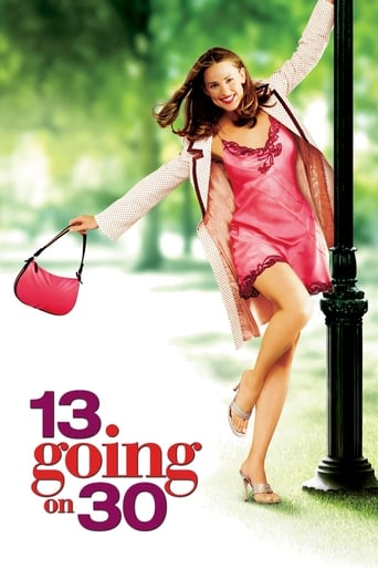 Film: 13 snart 30