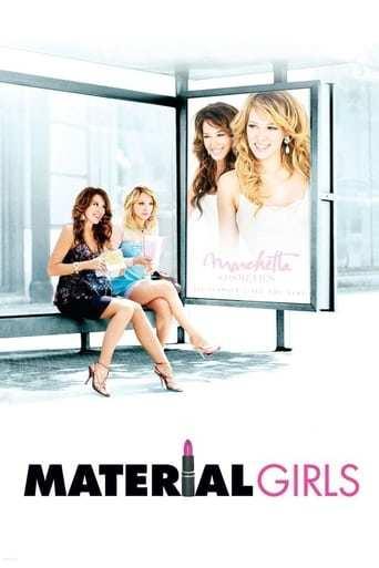 Film: Material Girls