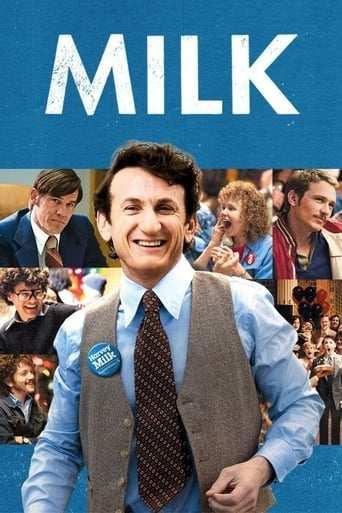 Bild från filmen Milk