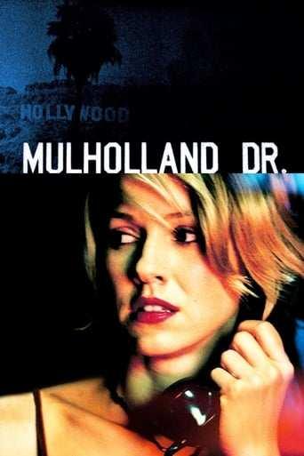 Från filmen Mulholland Drive som sänds på Viasat Film Hits