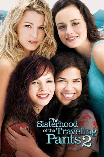Film: Systrar i jeans - Andra sommaren