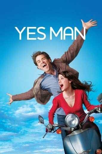 Film: Yes Man
