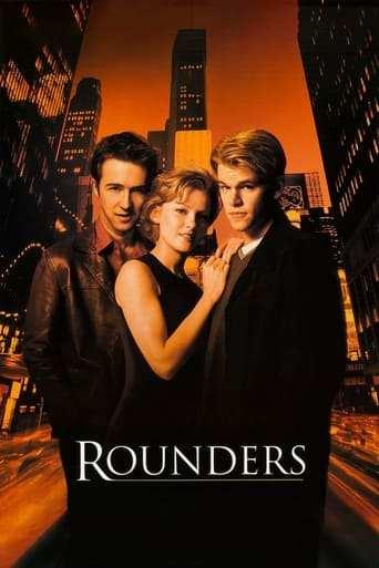 Rounders - sista spelet