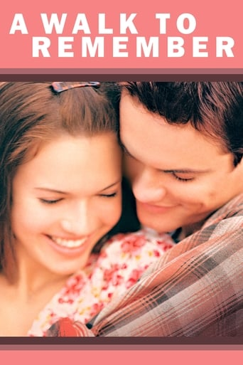 Film: A Walk to Remember