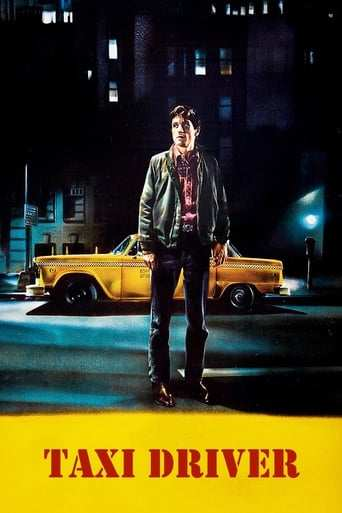 Film: Taxi Driver