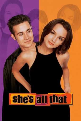 Film: She's All That