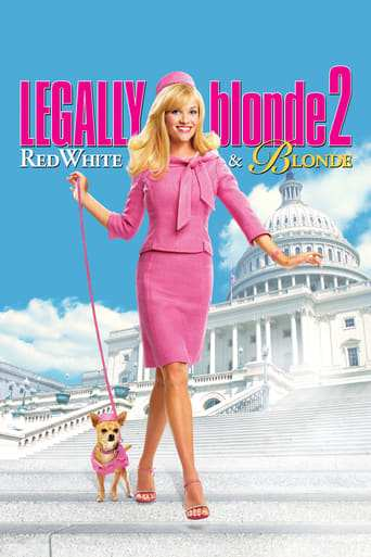 Film: Legally Blonde 2: Red, White & Blonde