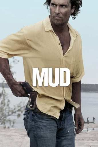 Bild från filmen Mud