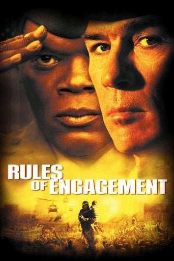 Film: Rules of Engagement - Krigets regler