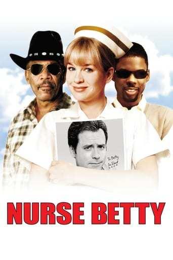 Bild från filmen Betty tur och retur
