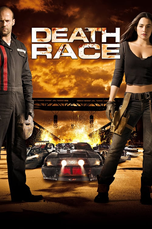 Film: Death Race
