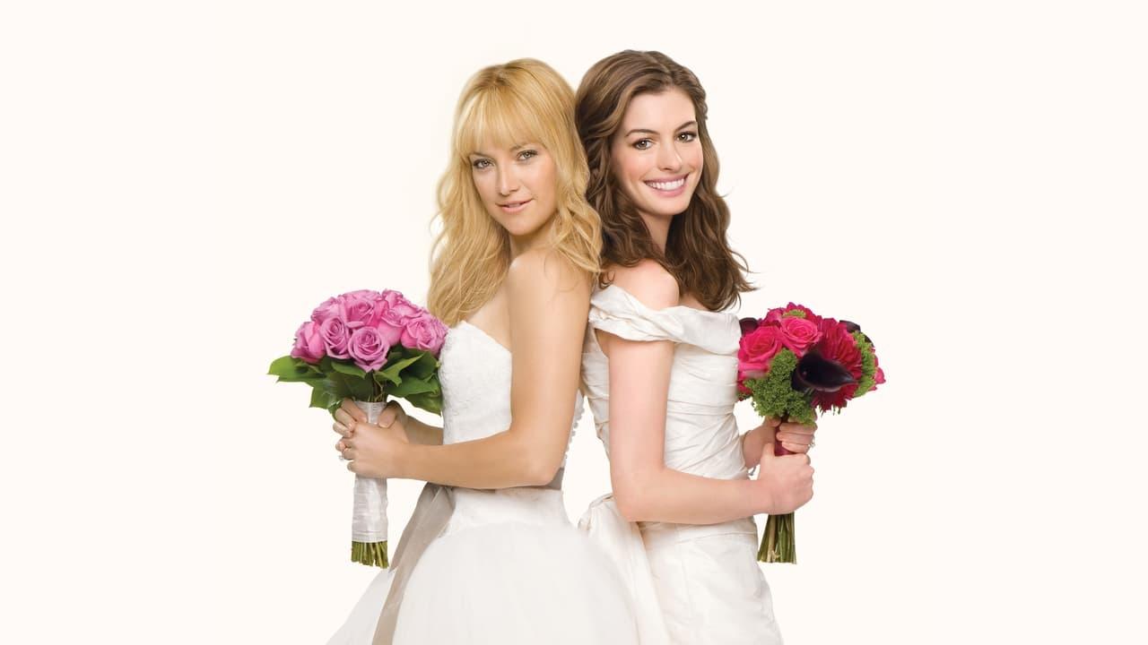 Bröllopsduellen