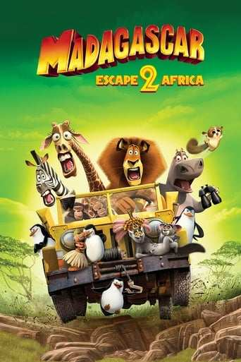 Film: Madagaskar 2
