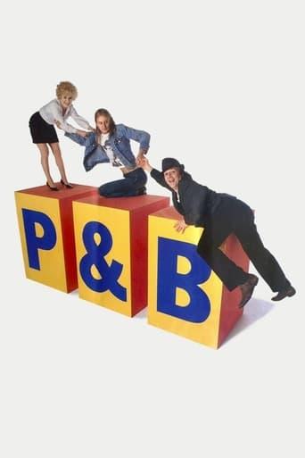 Bild från filmen P & B