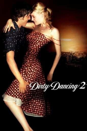 Film: Dirty Dancing 2