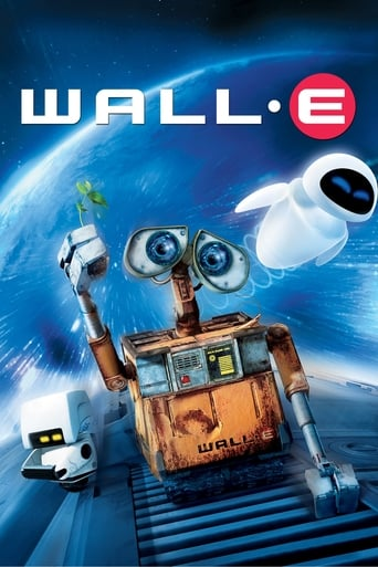 Film: WALL-E