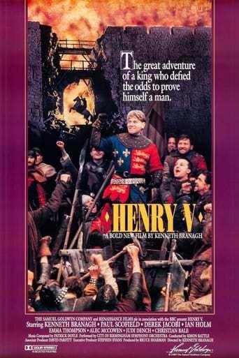 Film: Henrik V