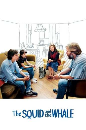 Film: The Squid and the Whale