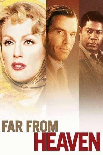 Film: Far from Heaven