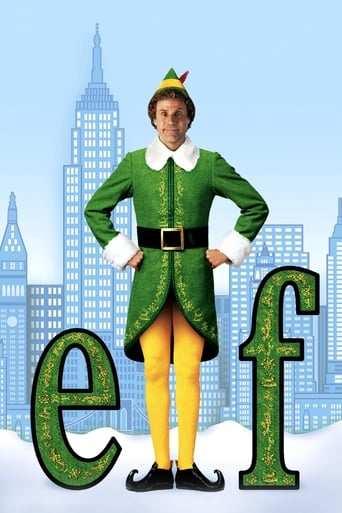 Film: Elf