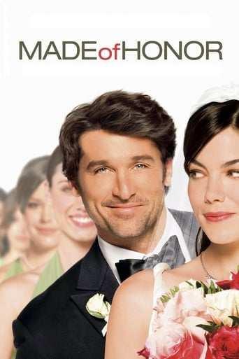 Film: Brudens bäste man