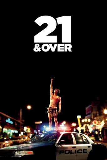 Film: 21 & Over
