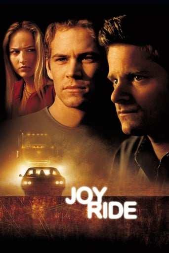 Film: Joy Ride