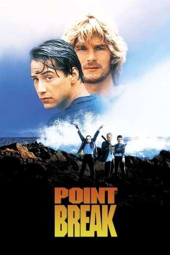Film: Point Break