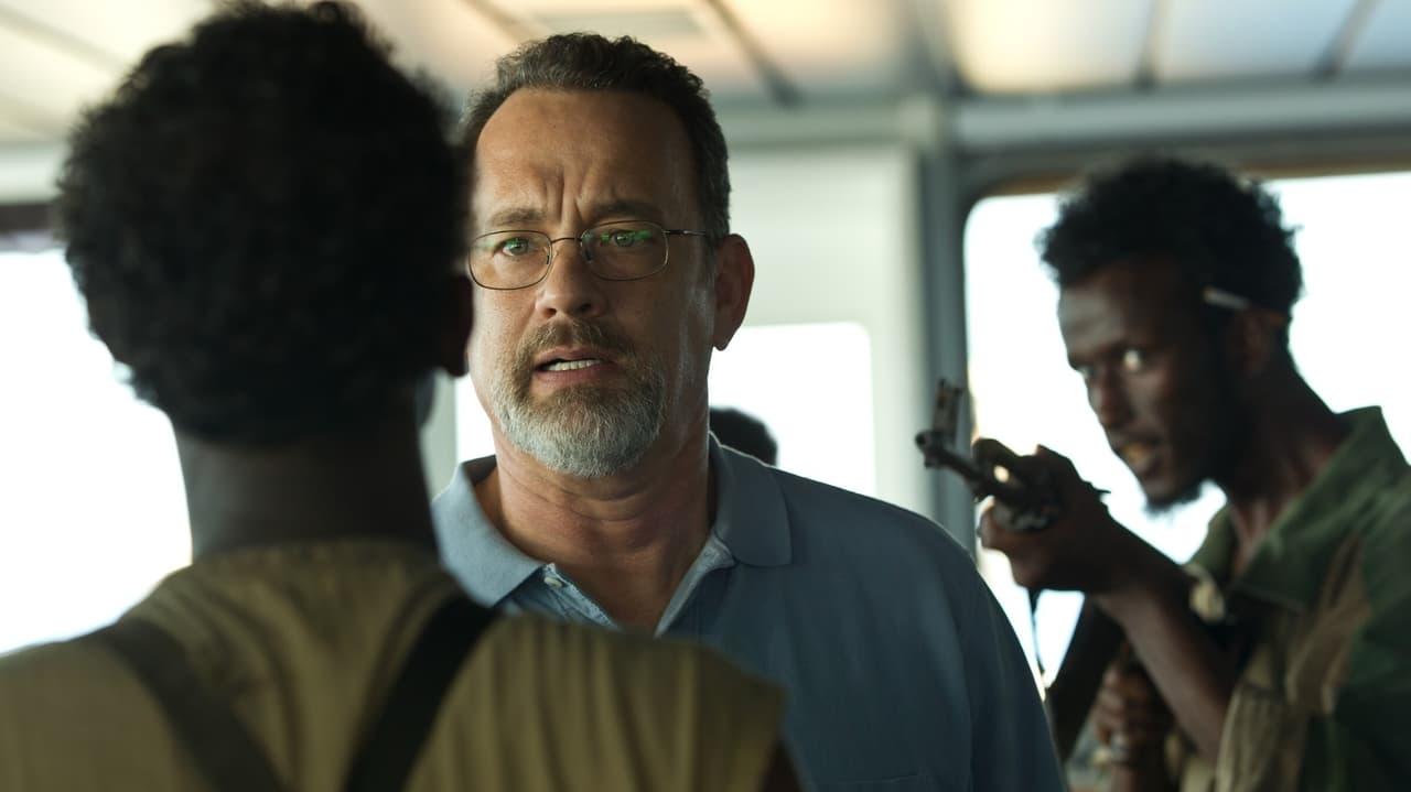TV3 - Captain Phillips