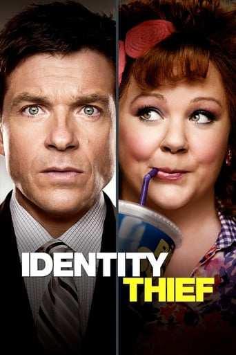 Från filmen Identity thief som sänds på TV12