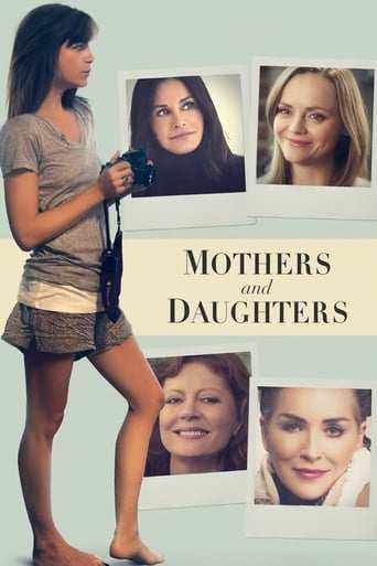 Film: Mothers and Daughters