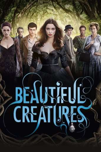 Bild från filmen Beautiful creatures
