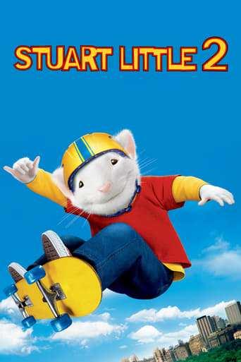 Film: Stuart Little 2