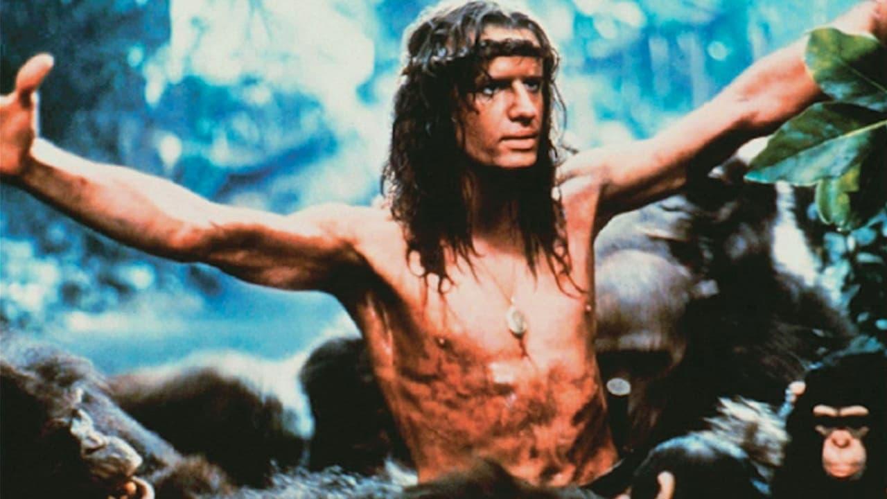 Legenden om Tarzan regisserad av David Yates