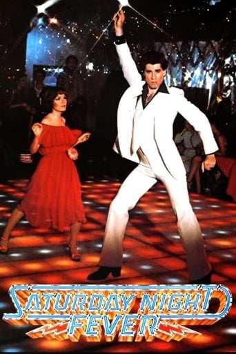 Film: Saturday Night Fever