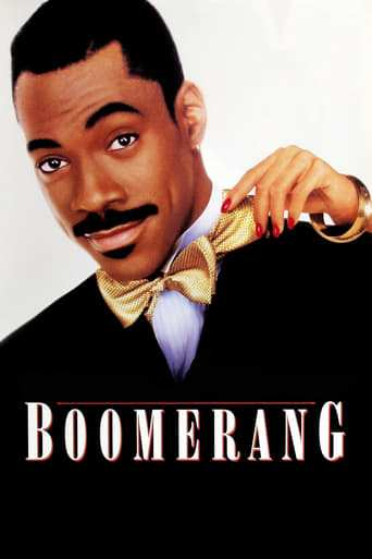 Film: Boomerang