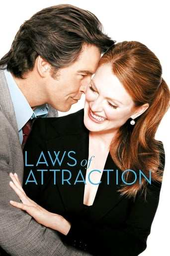 Film: Laws of Attraction