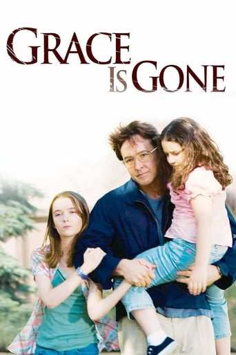 Film: Grace is Gone