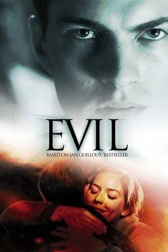 Bild från filmen Ondskan
