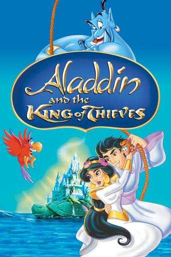 Film: Aladdin och rövarnas konung